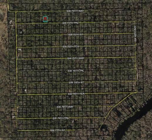 Lot 623 SW 74TH Trail, Jasper, FL 32052 (MLS #337291) :: Danielle Andrews Real Estate