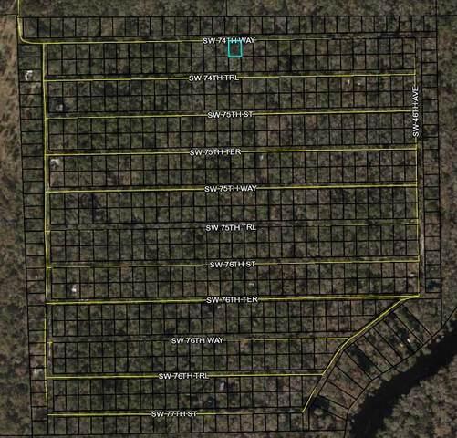 Lot 644 SW 74TH Way, Jasper, FL 32052 (MLS #337292) :: Danielle Andrews Real Estate