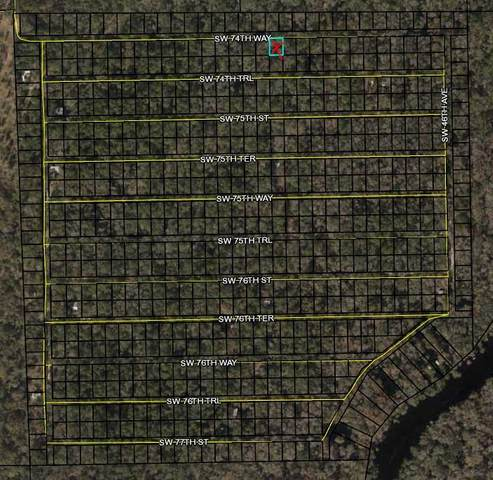Lot 646 SW 74TH Way, Jasper, FL 32052 (MLS #337293) :: Danielle Andrews Real Estate