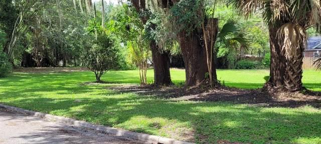 505 N Quincy Street, Perry, FL 32347 (MLS #337295) :: Danielle Andrews Real Estate
