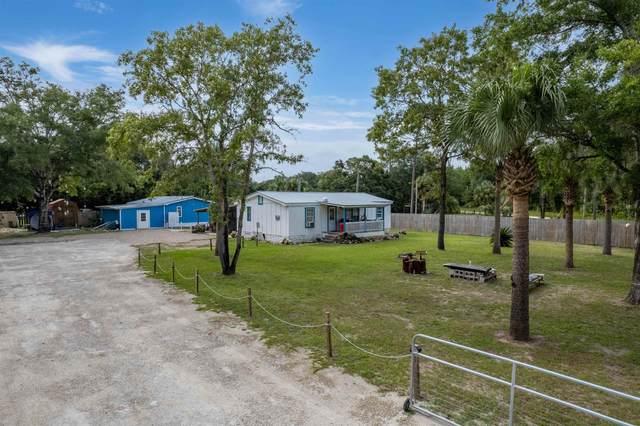 921 NW Third Street, Steinhatchee, FL 32359 (MLS #337302) :: Danielle Andrews Real Estate