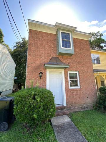 1571 Jacks Drive A, Tallahassee, FL 32301 (MLS #337312) :: Danielle Andrews Real Estate