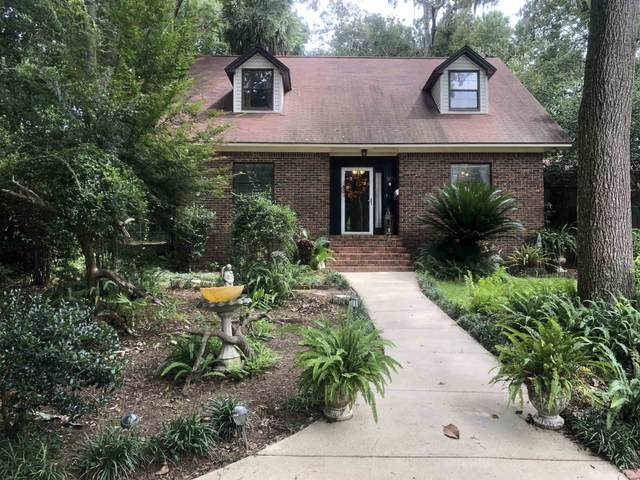1073 Myers Park Drive, Tallahassee, FL 32301 (MLS #337320) :: Danielle Andrews Real Estate
