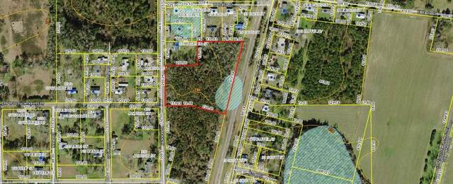 00 Jackson Street, Greensboro, FL 32330 (MLS #337334) :: The Elite Group | Xcellence Realty Inc
