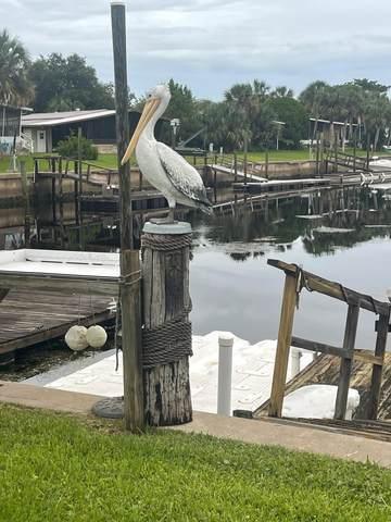 18 Janet Drive, Crawfordville, FL 32327 (MLS #337336) :: Danielle Andrews Real Estate