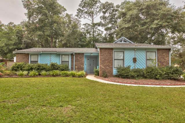 6488 Bold Venture Trail, Tallahassee, FL 32309 (MLS #337342) :: The Elite Group | Xcellence Realty Inc