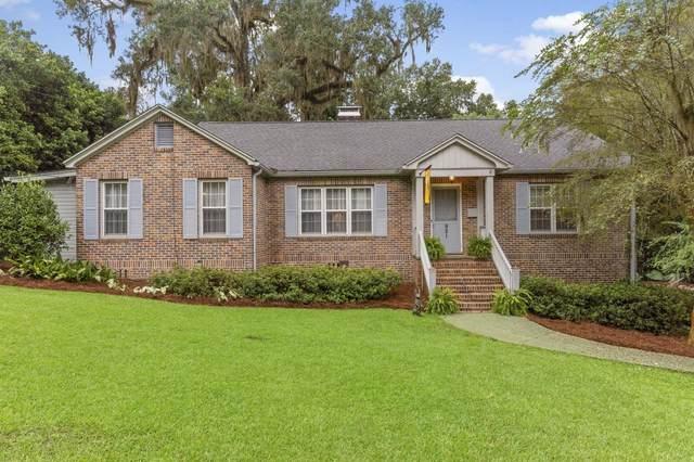 921 Briarcliff Road, Tallahassee, FL 32308 (MLS #337362) :: Danielle Andrews Real Estate