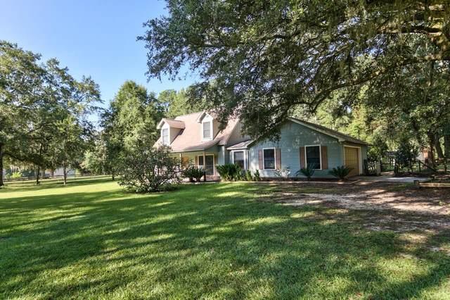 1520 Big Sky Way, Tallahassee, FL 32317 (MLS #337372) :: Danielle Andrews Real Estate