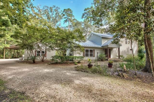 397 River Plantation Road, Crawfordville, FL 32327 (MLS #337373) :: Danielle Andrews Real Estate
