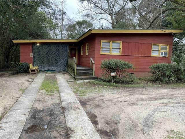 1609 Mayhew Street, Tallahassee, FL 32304 (MLS #337376) :: Danielle Andrews Real Estate
