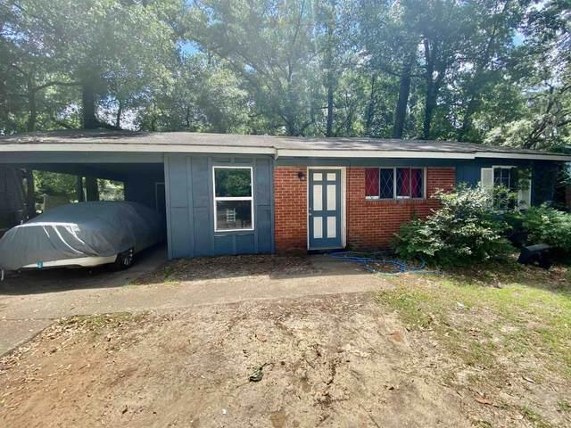 1607 Dale Street, Tallahassee, FL 32310 (MLS #337377) :: Danielle Andrews Real Estate
