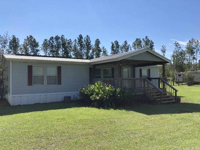 29318 SW County Road 379, Bristol, FL 32321 (MLS #337378) :: The Elite Group | Xcellence Realty Inc