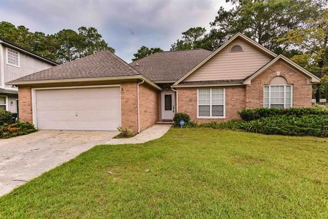 3680 Corinth Drive, Tallahassee, FL 32308 (MLS #337379) :: Danielle Andrews Real Estate