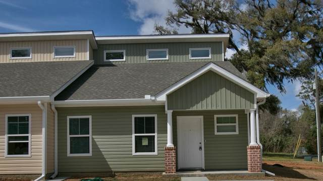 2322 Quazar Circle #2322, Tallahassee, FL 32311 (MLS #337383) :: Danielle Andrews Real Estate