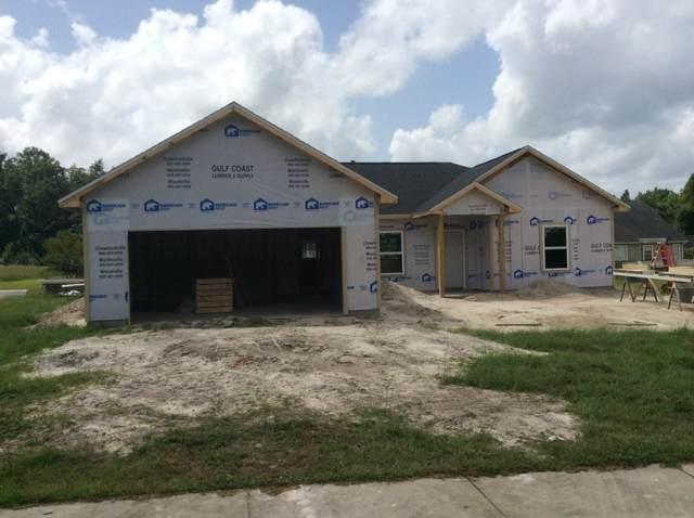 445 Elliott Drive, Monticello, FL 32344 (MLS #337384) :: Danielle Andrews Real Estate