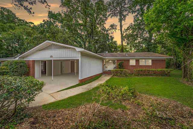 1401 Claude Pichard Drive, Tallahassee, FL 32308 (MLS #337390) :: Danielle Andrews Real Estate