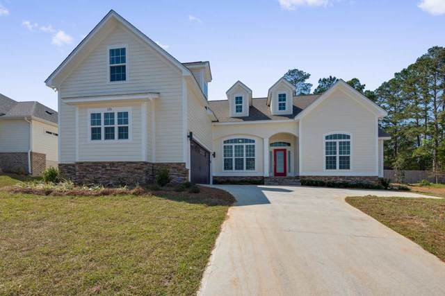 xxxx Knotted Pine Drive, Tallahassee, FL 32312 (MLS #337392) :: Danielle Andrews Real Estate