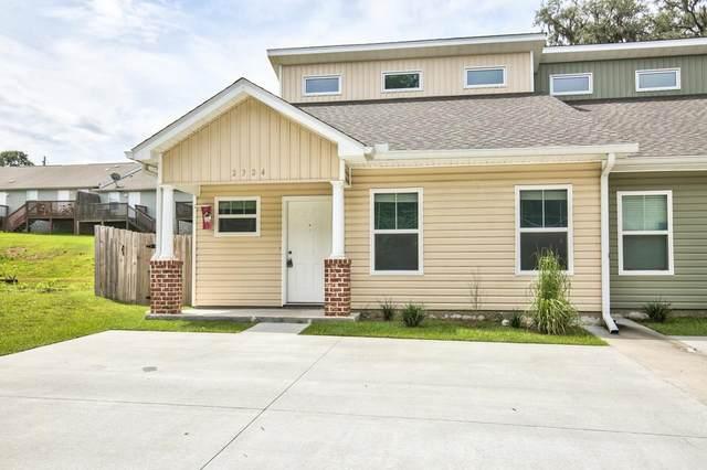 2324 Quazar Circle #2324, Tallahassee, FL 32311 (MLS #337395) :: Danielle Andrews Real Estate