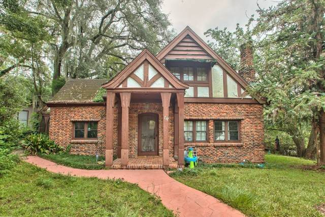 787 Miccosukee Road, Tallahassee, FL 32308 (MLS #337397) :: Danielle Andrews Real Estate