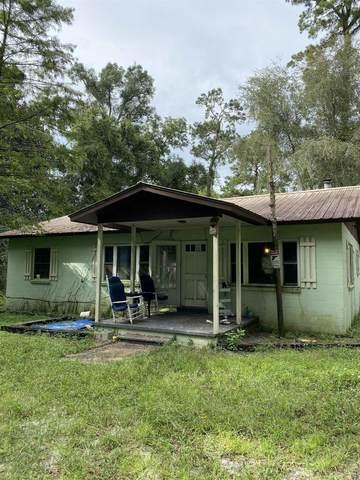 1500 Daniel Lee Road, Tallahassee, FL 32305 (MLS #337420) :: Danielle Andrews Real Estate
