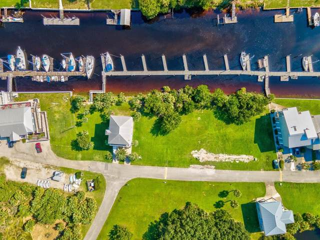 Lot 3 Harbour Point Drive, Shell Point, FL 32327 (MLS #337470) :: Danielle Andrews Real Estate