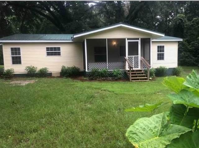 161 Sneads Drive, Greenville, FL 32331 (MLS #337480) :: Danielle Andrews Real Estate