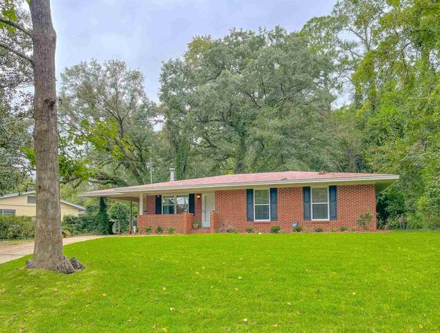 879 Tamarack Avenue, Tallahassee, FL 32303 (MLS #337484) :: The Elite Group | Xcellence Realty Inc