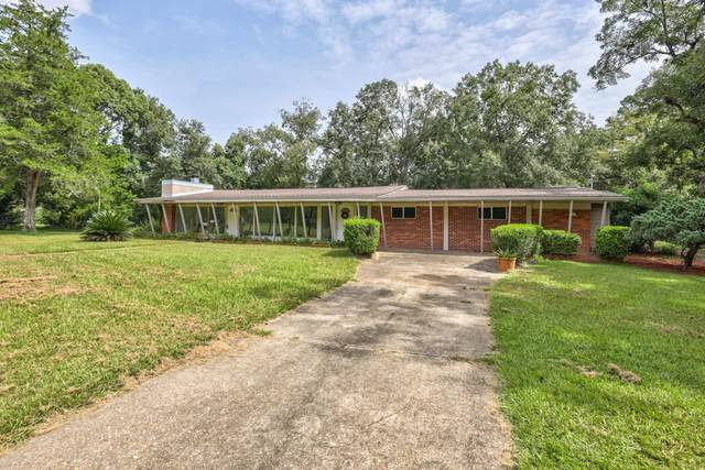 600 Morris Road, Monticello, FL 32344 (MLS #337490) :: The Elite Group | Xcellence Realty Inc