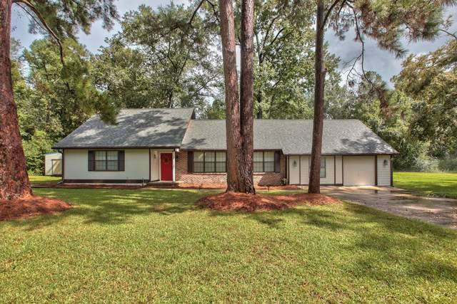 490 Holly Road, Monticello, FL 32344 (MLS #337492) :: The Elite Group | Xcellence Realty Inc