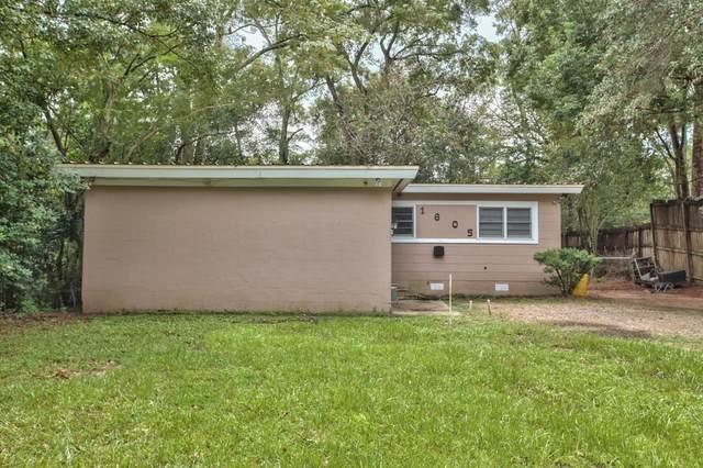 1605 Atkamire Drive, Tallahassee, FL 32304 (MLS #337502) :: Team Goldband