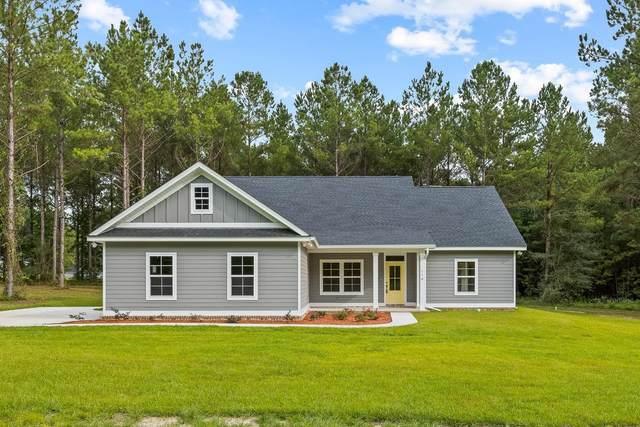 163 Laurel Court, Monticello, FL 32344 (MLS #337513) :: The Elite Group | Xcellence Realty Inc