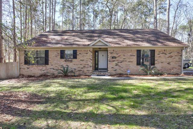12024 Otter Creek Trail, Tallahassee, FL 32312 (MLS #337547) :: The Elite Group | Xcellence Realty Inc