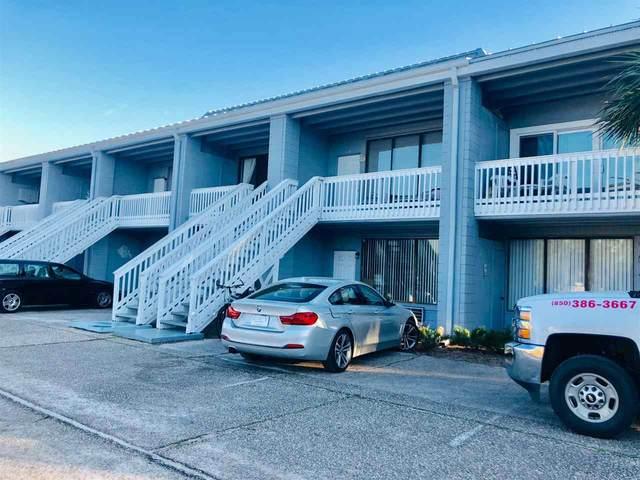 19 Mashes Sands Road F-6, Ochlockonee Bay, FL 32327 (MLS #337552) :: The Elite Group | Xcellence Realty Inc