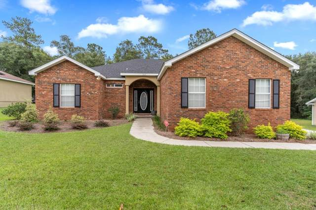 565 Sand Pine Drive, Midway, FL 32343 (MLS #337569) :: The Elite Group | Xcellence Realty Inc