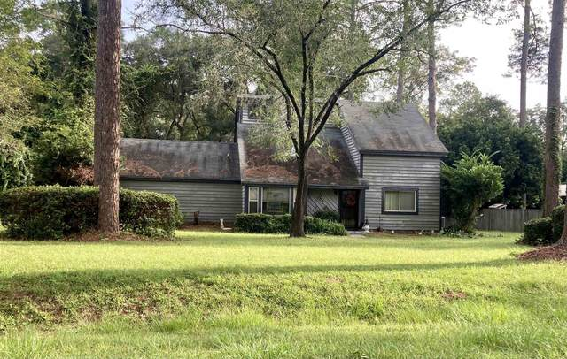3224 Gallant Fox Trl Trail, Tallahassee, FL 32309 (MLS #337576) :: The Elite Group | Xcellence Realty Inc