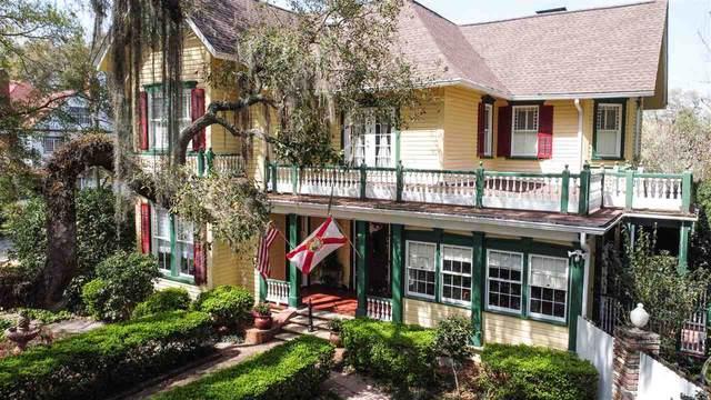 580 W Washington Street, Monticello, FL 32344 (MLS #337587) :: The Elite Group | Xcellence Realty Inc