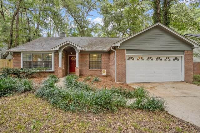 8785 Minnow Creek Drive, Tallahassee, FL 32312 (MLS #337600) :: The Elite Group | Xcellence Realty Inc