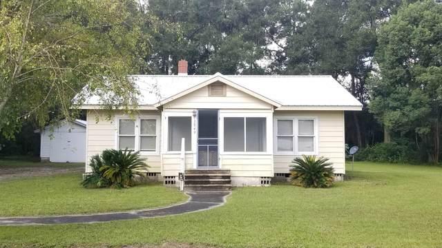 3849 Foley Cutoff Rd, Perry, FL 32347 (MLS #337615) :: Team Goldband