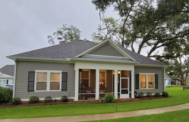 418 Tea Blossom Place, Tallahassee, FL 32317 (MLS #337618) :: The Elite Group | Xcellence Realty Inc