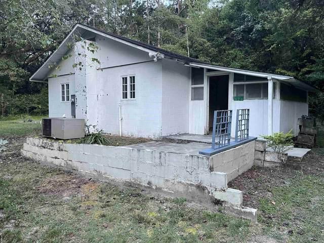 376 Mallard Lane, Monticello, FL 32344 (MLS #337624) :: The Elite Group | Xcellence Realty Inc