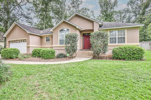 1912 Wagon Wheel E Circle, Tallahassee, FL 32317 (MLS #337632) :: The Elite Group | Xcellence Realty Inc
