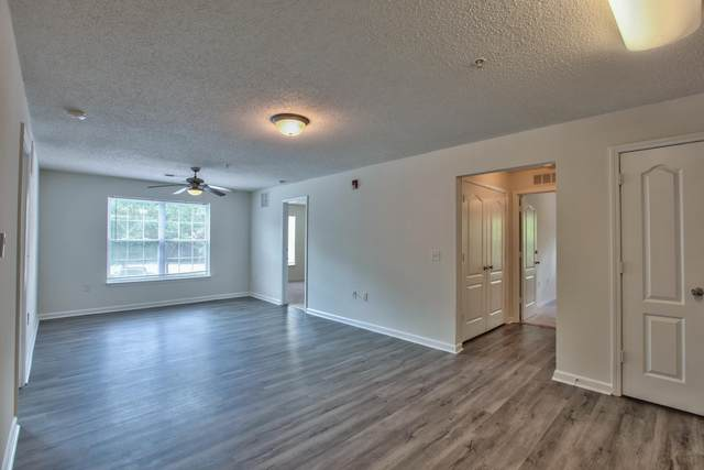 3000 S Adams Street #723, Tallahassee, FL 32301 (MLS #337633) :: The Elite Group   Xcellence Realty Inc