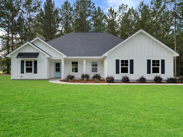 35 Laurel Court, Monticello, FL 32344 (MLS #337638) :: The Elite Group | Xcellence Realty Inc