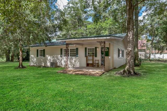 9246 Waukeenah Highway, Monticello, FL 32344 (MLS #337658) :: The Elite Group | Xcellence Realty Inc