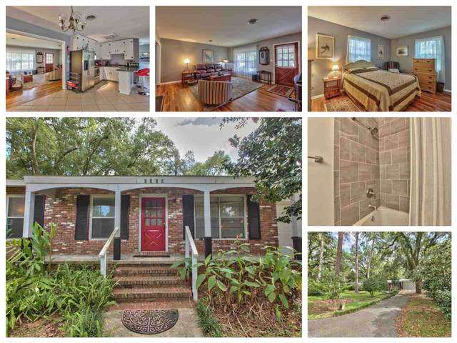2113 Mahan Drive, Tallahassee, FL 32308 (MLS #337665) :: The Elite Group   Xcellence Realty Inc