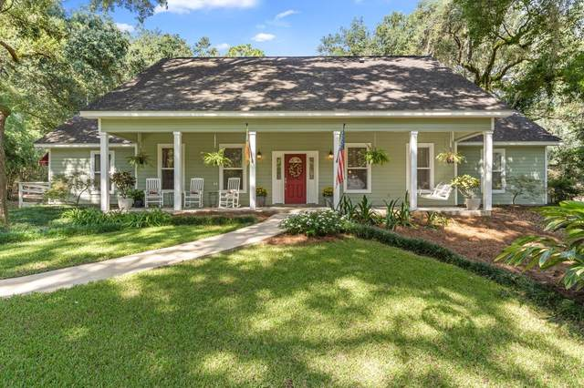 6608 Reigh Count Trail, Tallahassee, FL 32309 (MLS #337668) :: The Elite Group | Xcellence Realty Inc