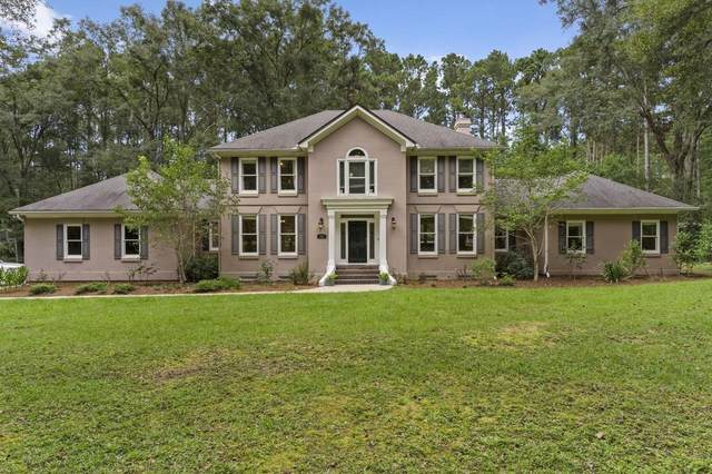 192 W Rosehill Drive, Tallahassee, FL 32312 (MLS #337670) :: The Elite Group   Xcellence Realty Inc
