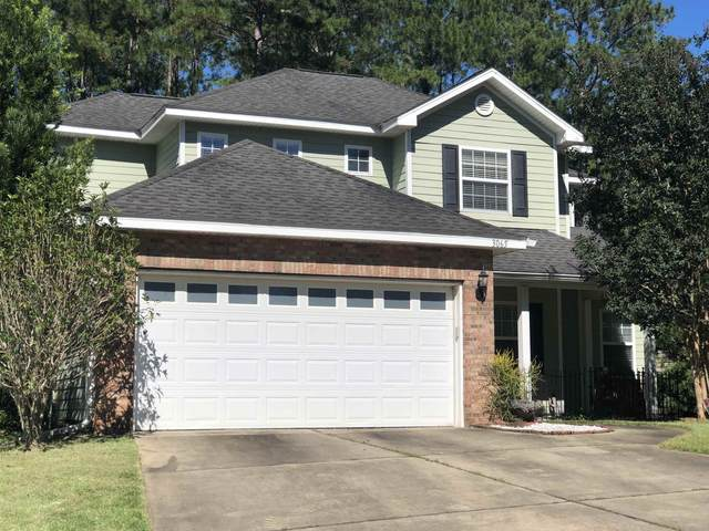 3065 Adiron Way, Tallahassee, FL 32317 (MLS #337672) :: The Elite Group   Xcellence Realty Inc
