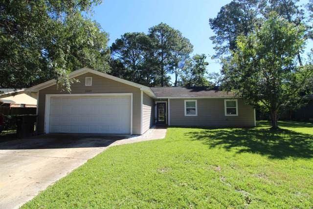 3309 Woody Way, Tallahassee, FL 32309 (MLS #337674) :: The Elite Group   Xcellence Realty Inc