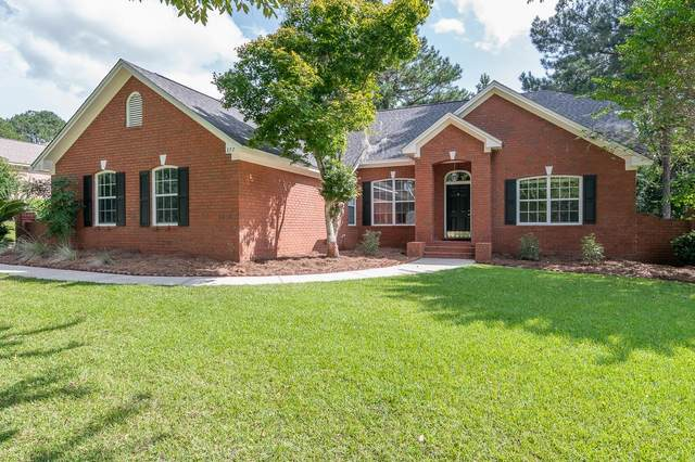 377 Meadow Ridge Drive, Tallahassee, FL 32312 (MLS #337675) :: The Elite Group   Xcellence Realty Inc